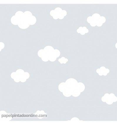17 best ideas about papel de pared infantil on pinterest for Papel pared infantil