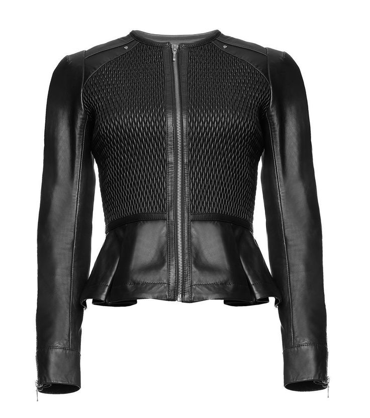 Alannah Hill - The Lady Killer Jacket