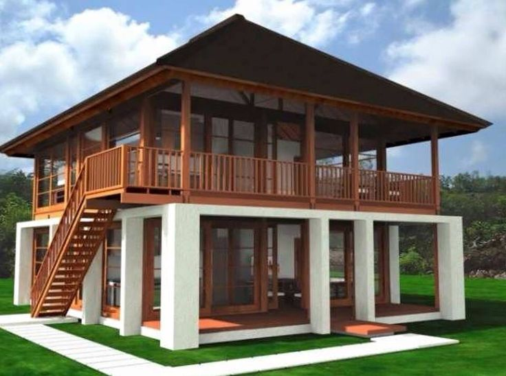 Modern Kampung house                                                                                                                                                                                 More