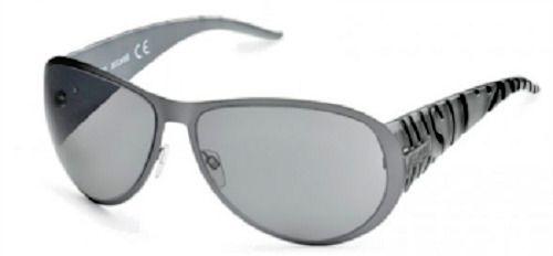 JUST CAVALLI JC087/S 731 Womens Sunglasses Oval Pilot New Vintage old Designer #JUSTCAVALLI