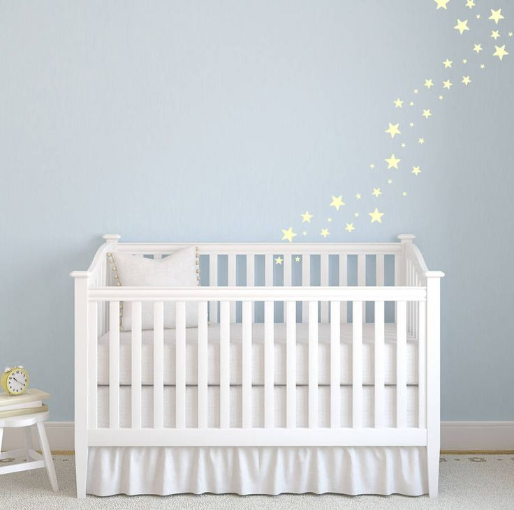 Best 25+ Nursery Wall Stickers Ideas On Pinterest | Baby Room, Babies  Nursery And Nursery Themes For Girls