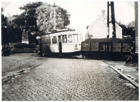 De lijn antwerpen tram 24