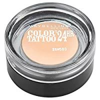 1000 ideas about maybelline eyeshadow on pinterest bare for Maybelline color tattoo creme de nude