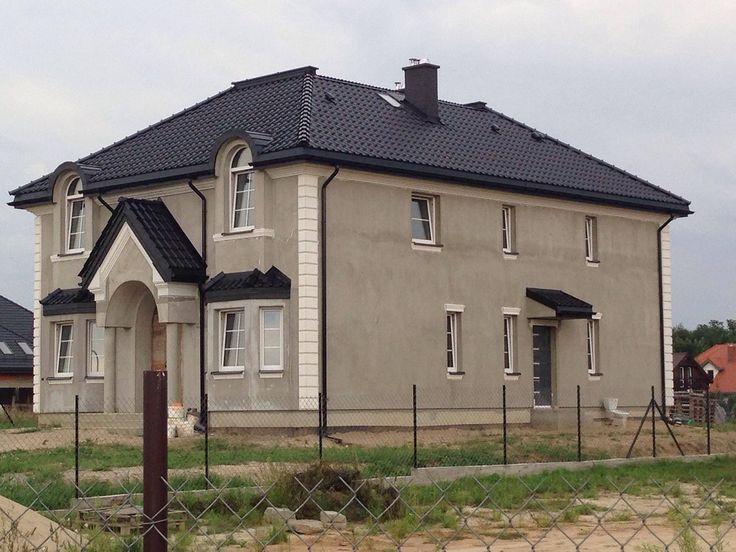 Projekt domu Ambasador 3 - fot 4