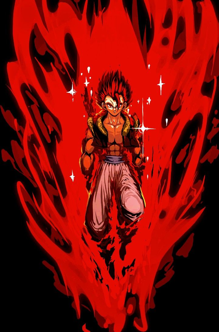 Gogeta Super Saiyan God Dragon Ball Super Dragon Ball Super Manga Dragon Ball Super Artwork Dragon Ball Art