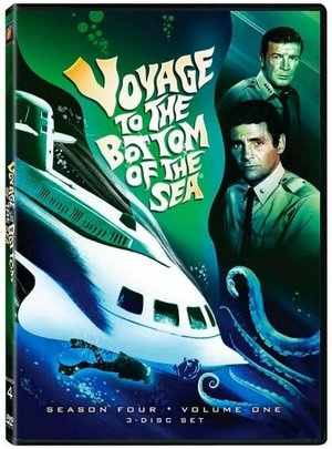 Voyage to the Bottom of the Sea -