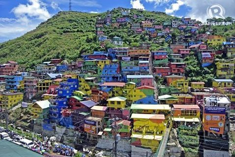"How did they all agree on this gorgeous outcome? ""Benguet, Philippines"""