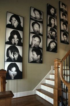 Really want to do this with pics of me and Ryan. Who wants to take our pictures?