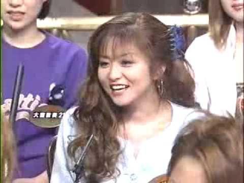 恋のから騒ぎ 2001 05 19 - 山下彩佳