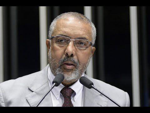 Paulo Paim volta a condenar forma de tramitação da reforma trabalhista n...