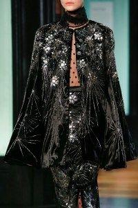 A coleção de Outono de Erdem Moralioglu foi inspirada na estrela americana de vaudeville Adele Astaire.