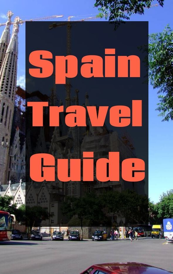 Tips On What To See And What To Do In Spain