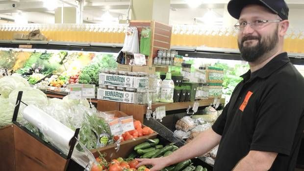 Organic produce is good for you, but it can also be more costly compared to conventional food choices