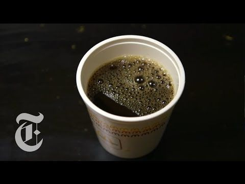 Woman Burned by McDonald's Hot Coffee, Then the News Media | Retro Report | The New York Times - YouTube