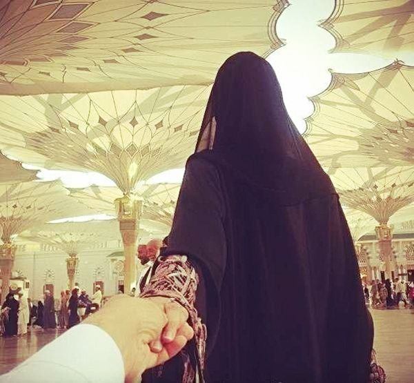 TWELVE RIGHTS OF A MUSLIM WIFE UPON HER HUSBAND