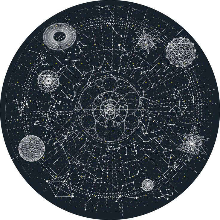 Celestial - Moooi Carpets