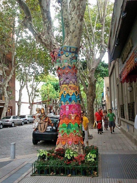 Palermo, Buenos Aires