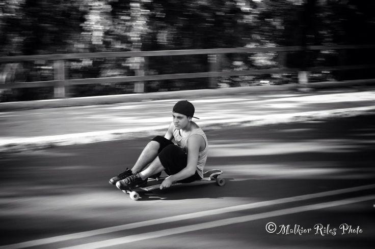 Malkior Riles Photographs: Skaters