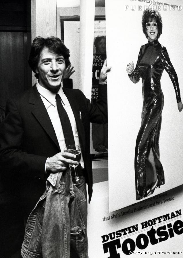 08/08/1937 : Dustin Hoffman. S)
