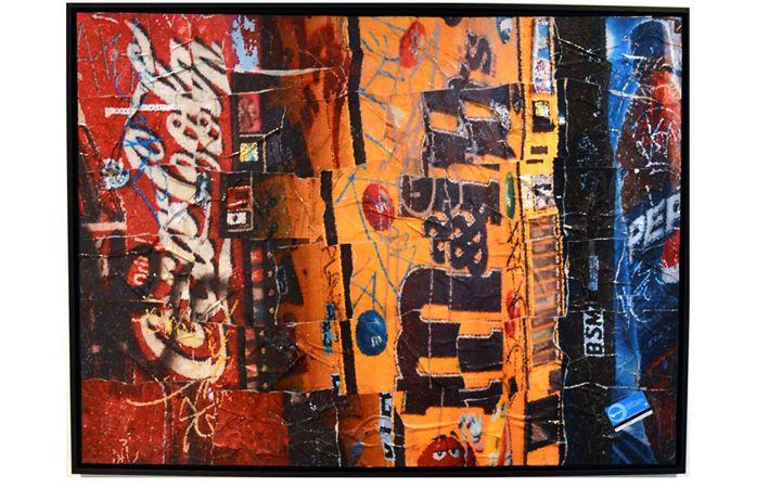 Makers Lane :: Vending Custom Made, Bespoke artwork made in Australia.