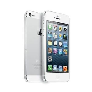 APPLE IPHONE 5 WHITE 32GB FACTORY UNLOCKED SEALED