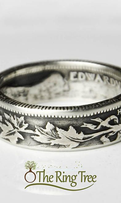 TheRingTree Coin Ring Gallery