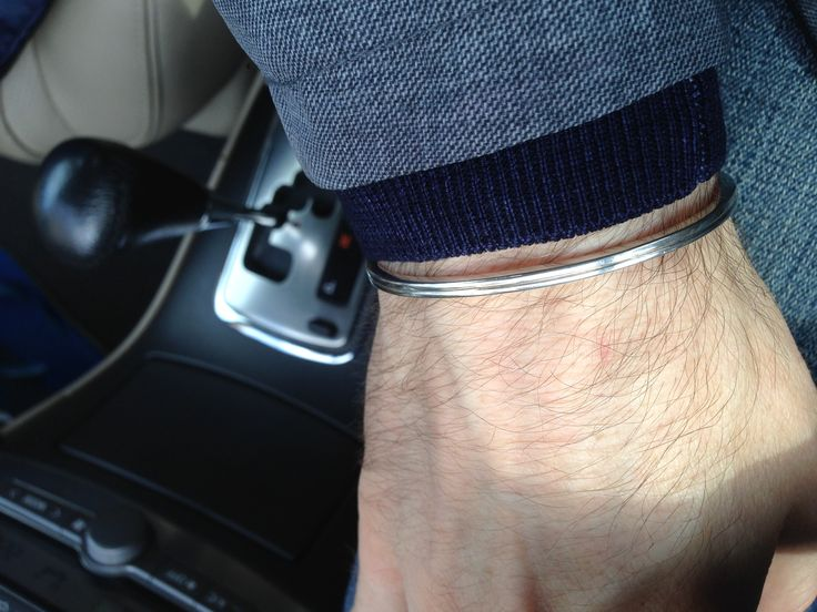 Marek: bracelet BEN