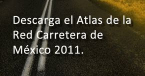 Descarga Atlas de Carreteras en Mexico gratis | CAPUFE: traza tu ruta punto a punto en Carreteras de Mexico Gratis SCT