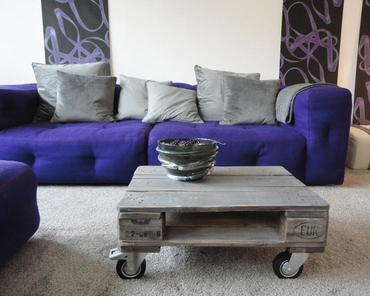 Retro wohnzimmertisch ~ 36 best couchtisch images on pinterest home ideas recycling and