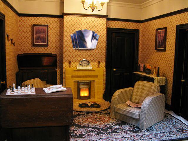 1930s Interior Part 73