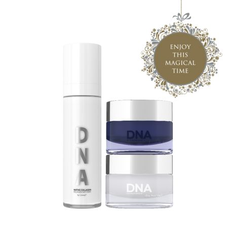 LOOK GOOD IV: Luxury DNA Set - Products - Colway International