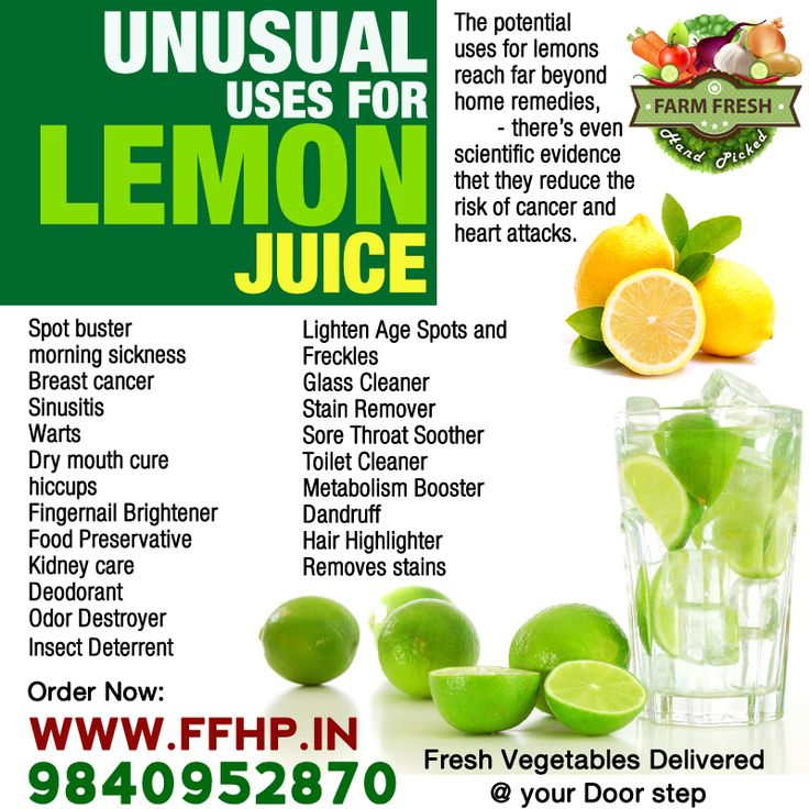 Unusual uses for lemon juice ffhp in health and nutrition benefits of fruits vegetables - Unusual uses for lemons ...