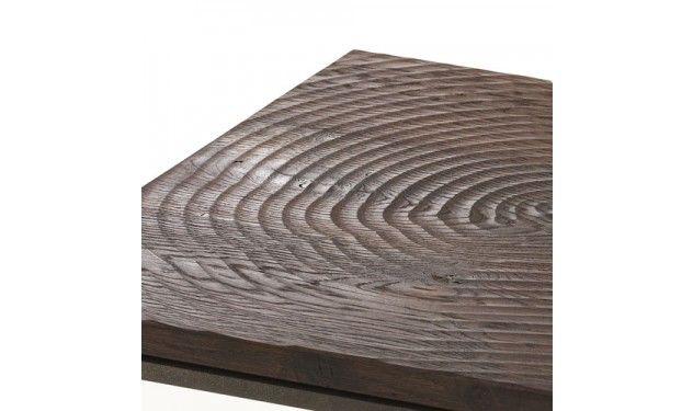Linteloo Log salontafel Design: Roderick Vos