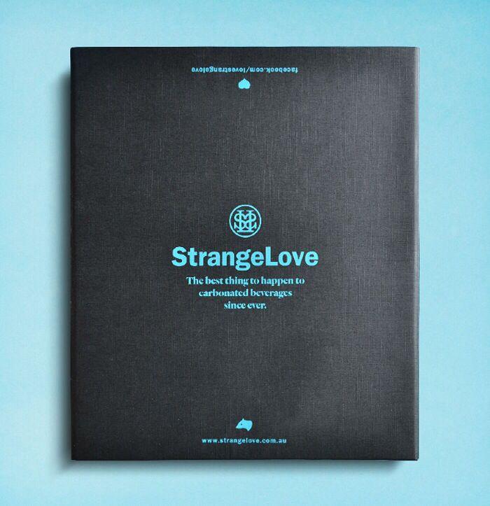 StrangeLove...