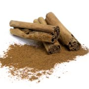 Kaneelcrostini met honingkwark voor de high tea
