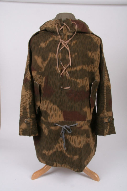 Really like this Tan & Water pattern camo.