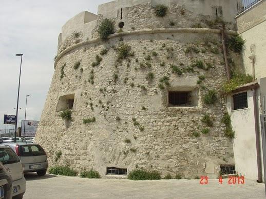 Manfredonia,Italy
