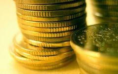 Rozpočtové určení daní | Soňa Paukrtová