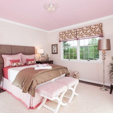 17 best images about bedroom ideas on pinterest for Pink brown bedroom designs