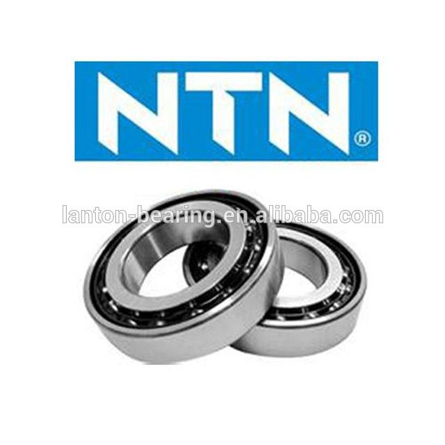 NTN bearings angular contact ball bearing / high speed long life ball bearing good price
