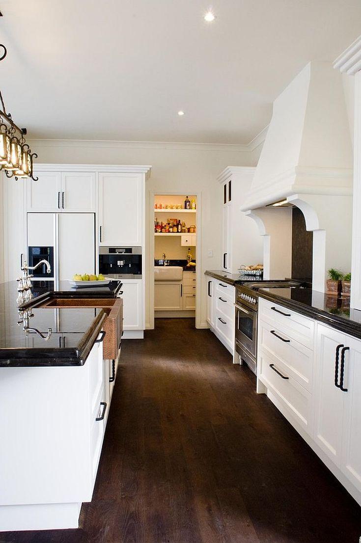 3200 best creative kitchens images on pinterest kitchen designs hood spanish style mediterranean kitchen los angeles mal corboy design and cabinets