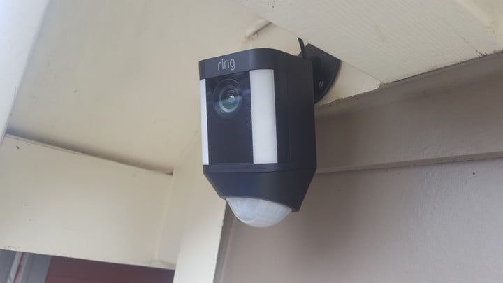 If You Only Want To Keep An Eye On The Front Door And You Can Stream Live From Anyw Wireless Security Camera System Outdoor Camera Solar Powered Garden Lights