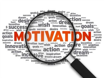 The trick behind Lasting Motivation