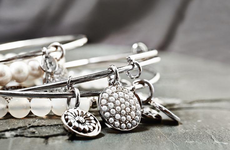 Chrysalis Bracelets