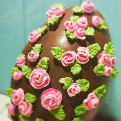 Mi Kitchenaid y yo: Huevos de Pascua