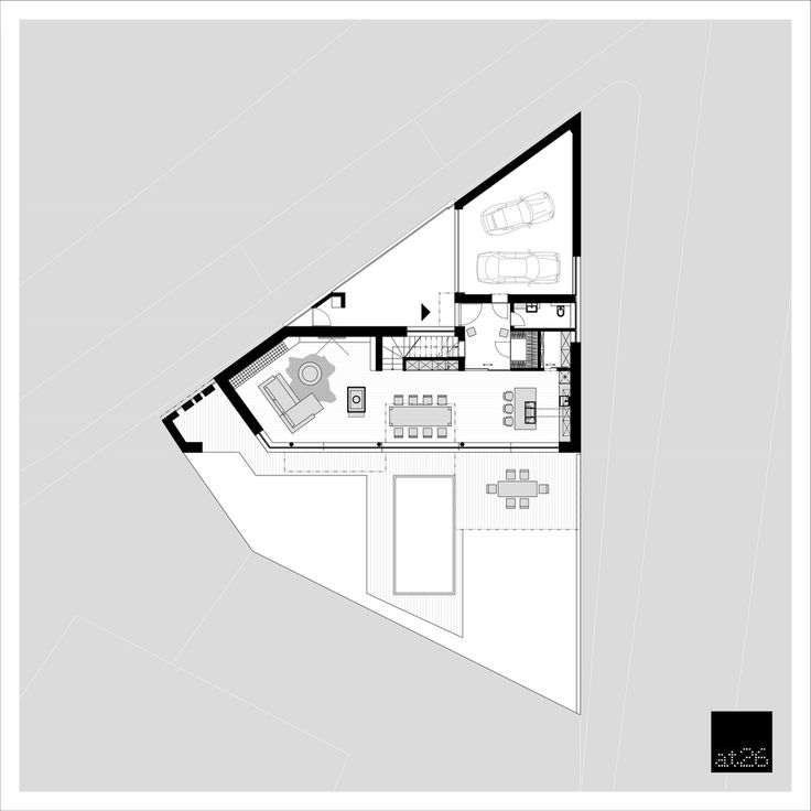 406 best images about plans sections on pinterest for Cube house design layout plan
