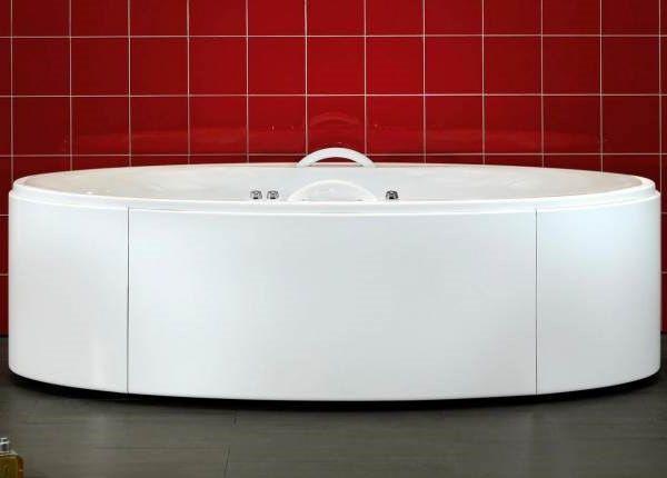die besten 17 ideen zu badewanne f r zwei auf pinterest. Black Bedroom Furniture Sets. Home Design Ideas
