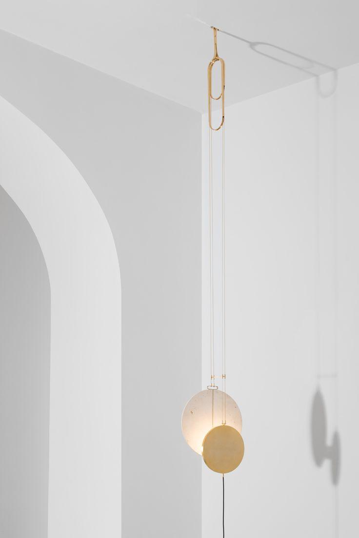 studio formafantasma brings roman antiquity + materiality to design miami/ basel with 'delta' collection