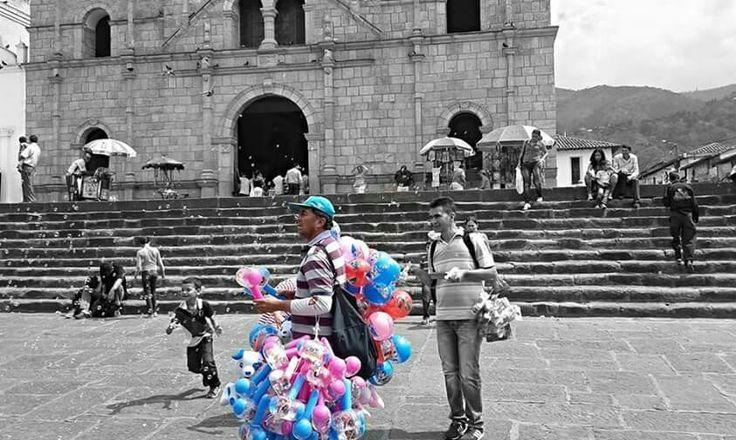 Fotografia Artistica  Ciudad