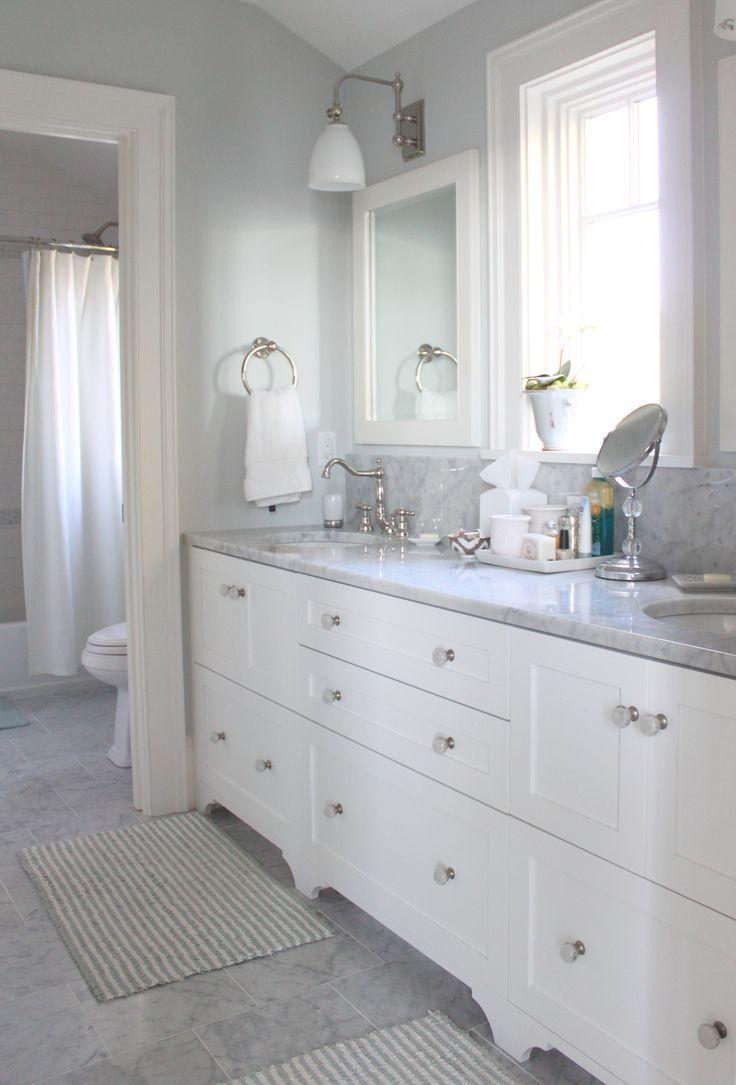 1536 best bathrooms images on pinterest bathroom ideas master beach house new construction beach style bathroom boston molly frey design